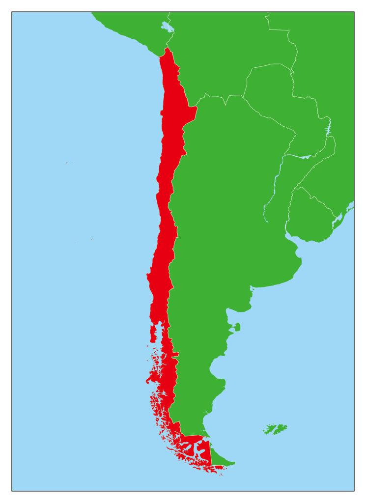 世界 地図 白地図 フリー