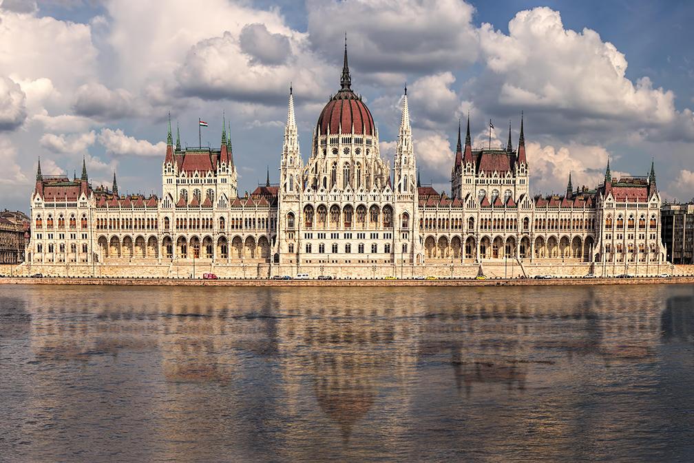 ハンガリー - Hungary   世界の...