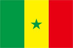 「セネガル 国旗」の画像検索結果