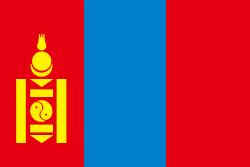 「モンゴル 国旗」の画像検索結果