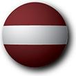 ラトビアの国旗 | 世界の国旗 - ...