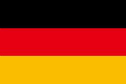 「ドイツ 国旗」の画像検索結果