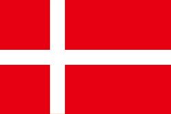 「デンマーク 国旗」の画像検索結果