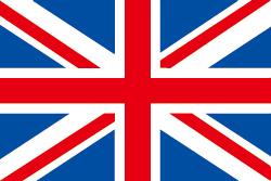 イギリスの国旗画像
