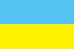 「ウクライナ  国旗」の画像検索結果