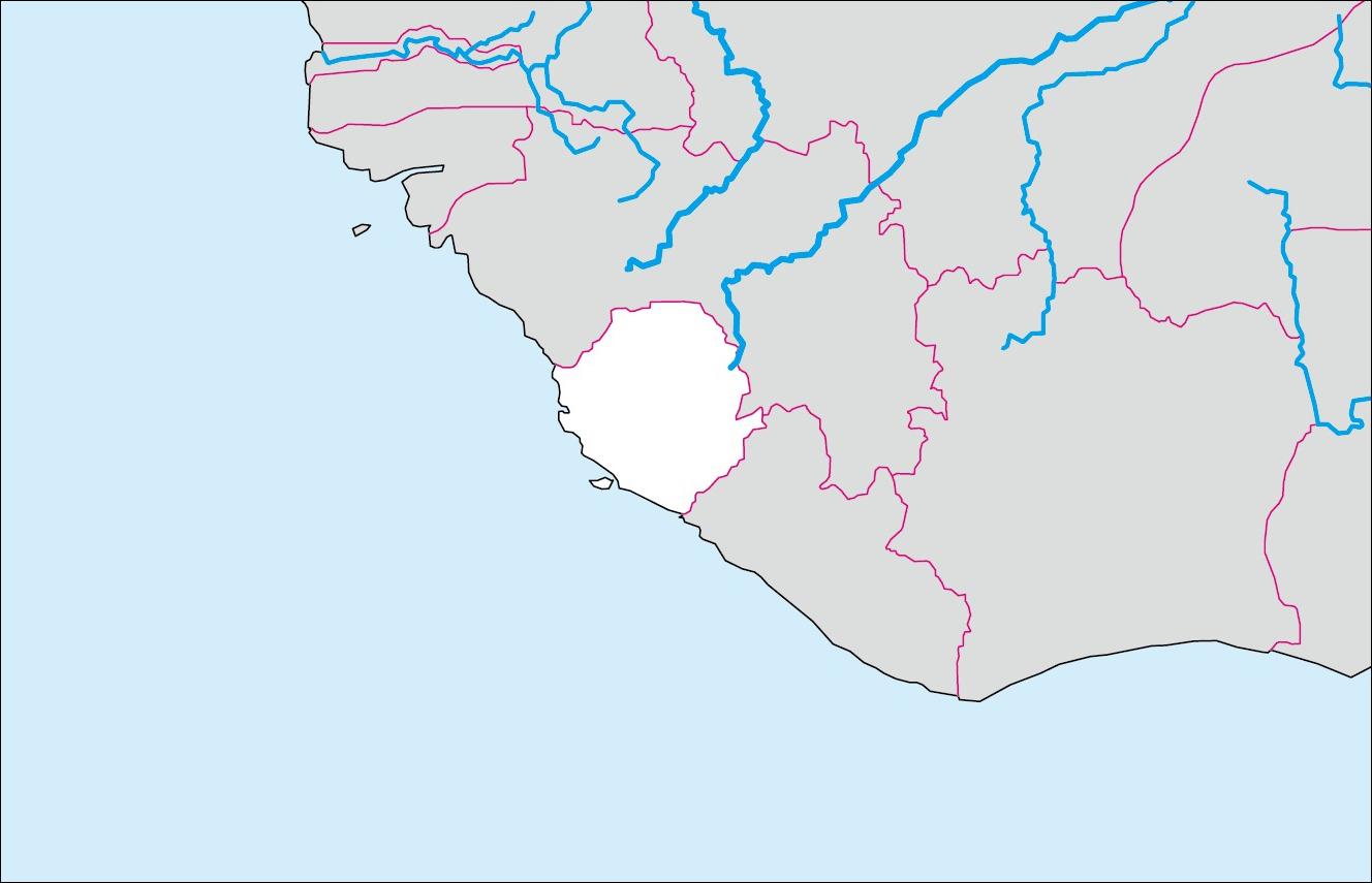 ... の白地図 | 各国の白地図 : アジア 白地図 フリー : 白地図