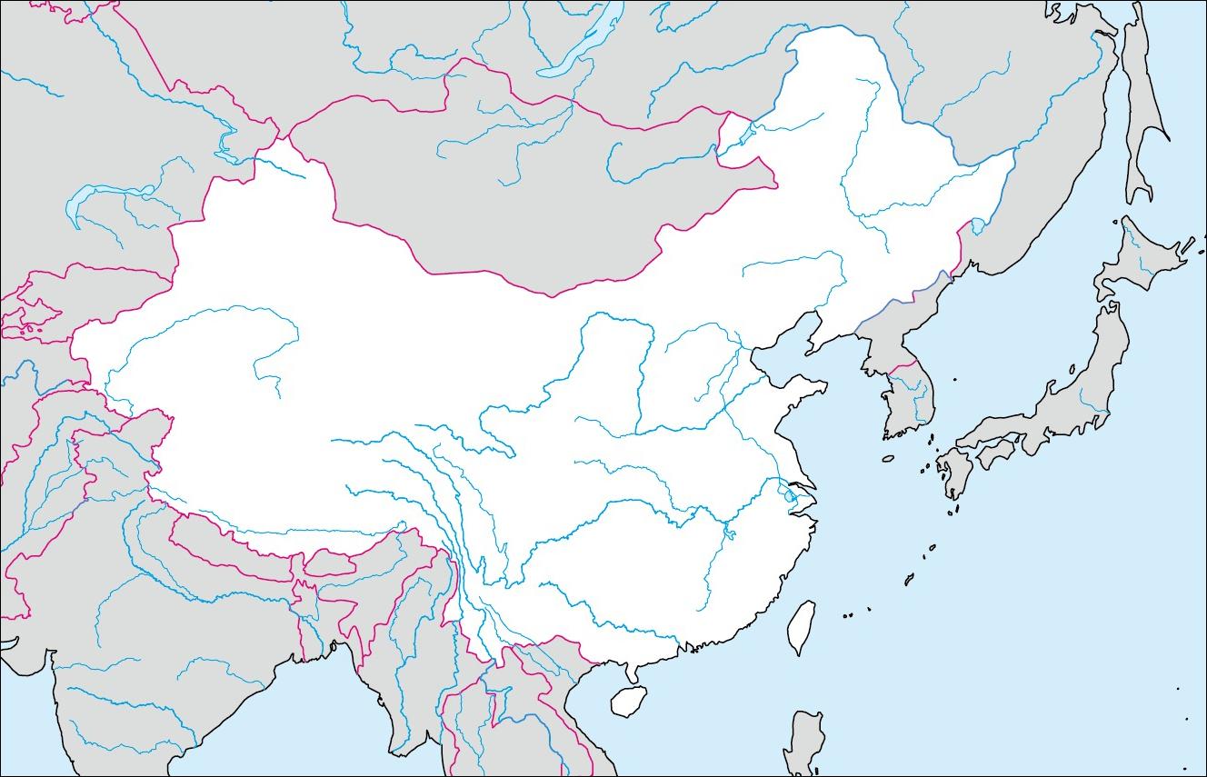 すべての講義 アフリカ地図 フリー : ... 白地図(首都なし)のフリー画像